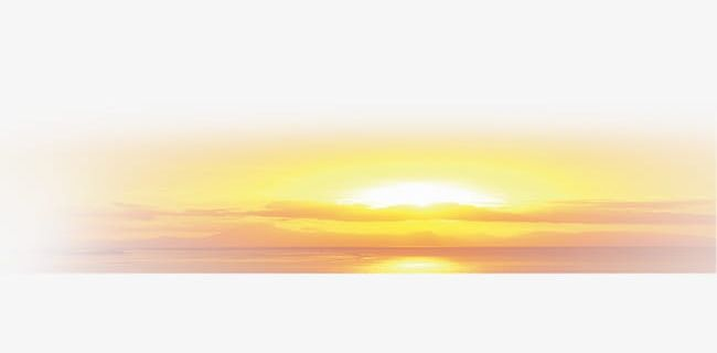 Sunset clipart sun rice. Png light sunrise