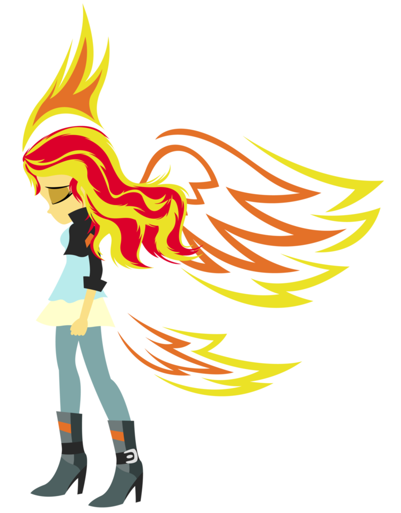 Sunset clipart sun rice. Sunrise phoenix by zuko