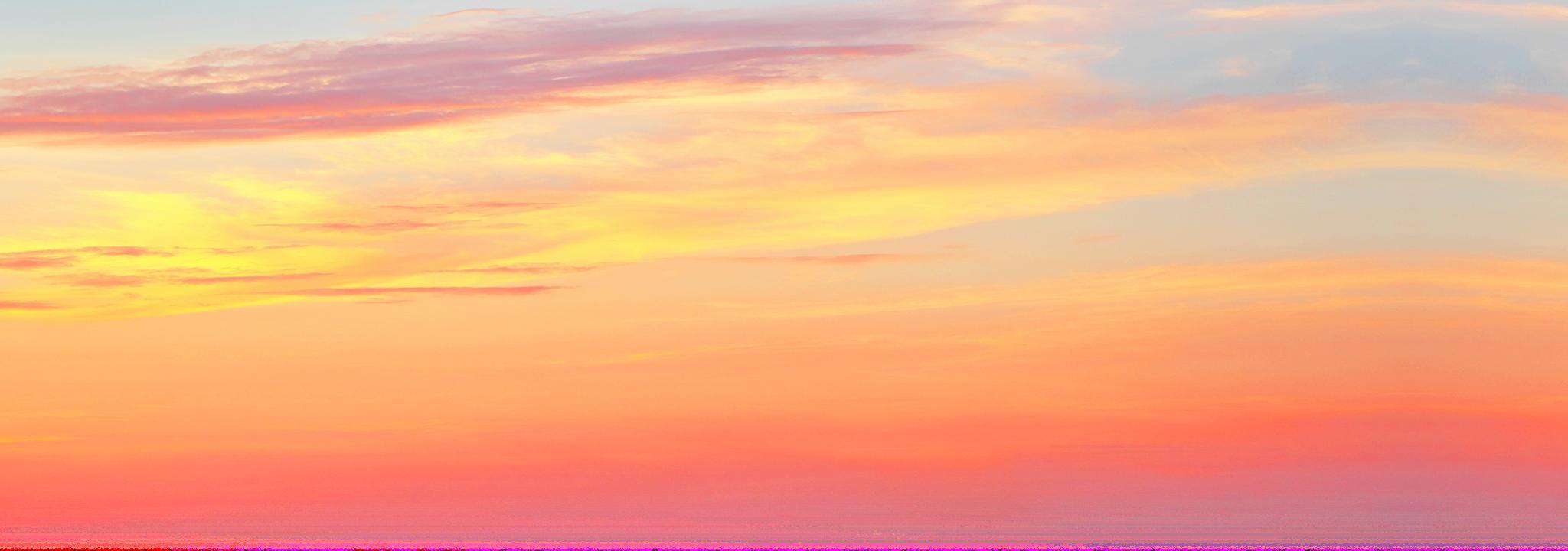 Sunset clipart sun set. Like