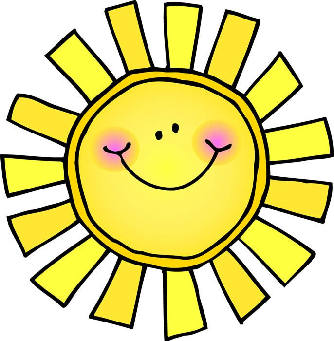 Preschool clipart cute. Sun google search nature