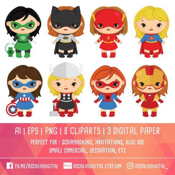 Clip art super hero. Supergirl clipart comic girl