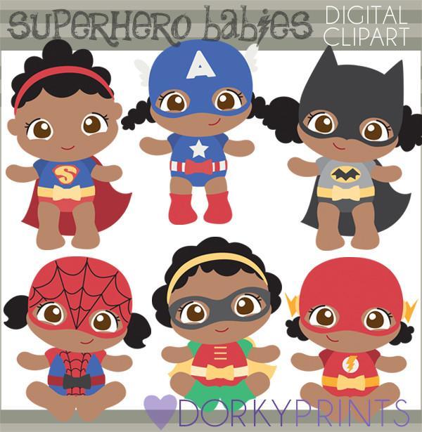 Minus Baby Superhero, Superhero Clipart, Superhero - Free Printable Batman  Theme   Transparent PNG Download #141613 - Vippng