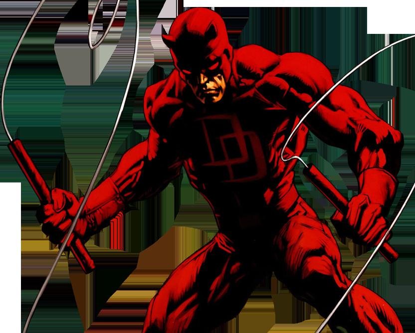 Superheroes clipart wallpaper. Image daredevil earth png