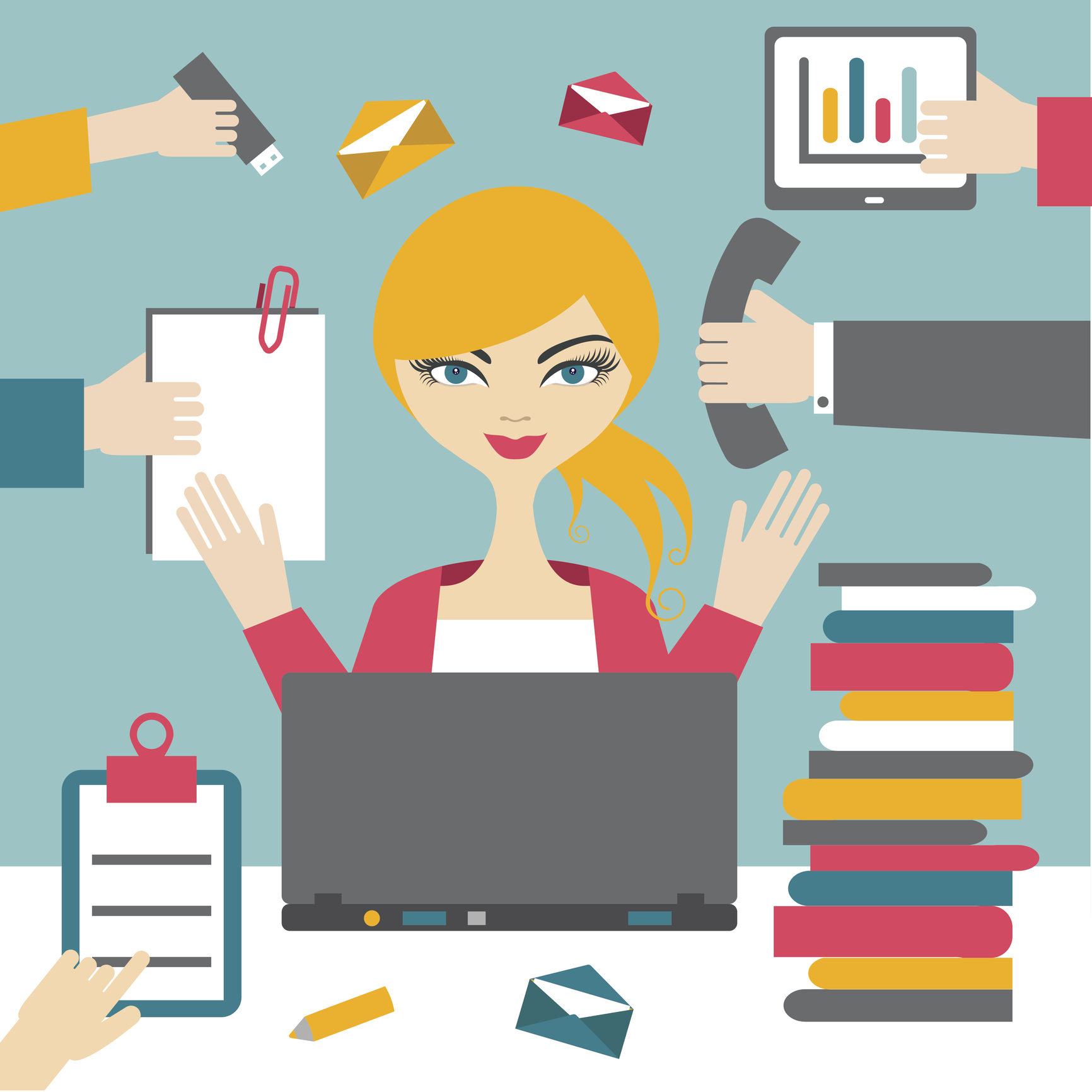 Pp co silicon valley. Support clipart admin assistant