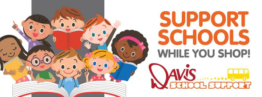 Davis food drug . Support clipart school support