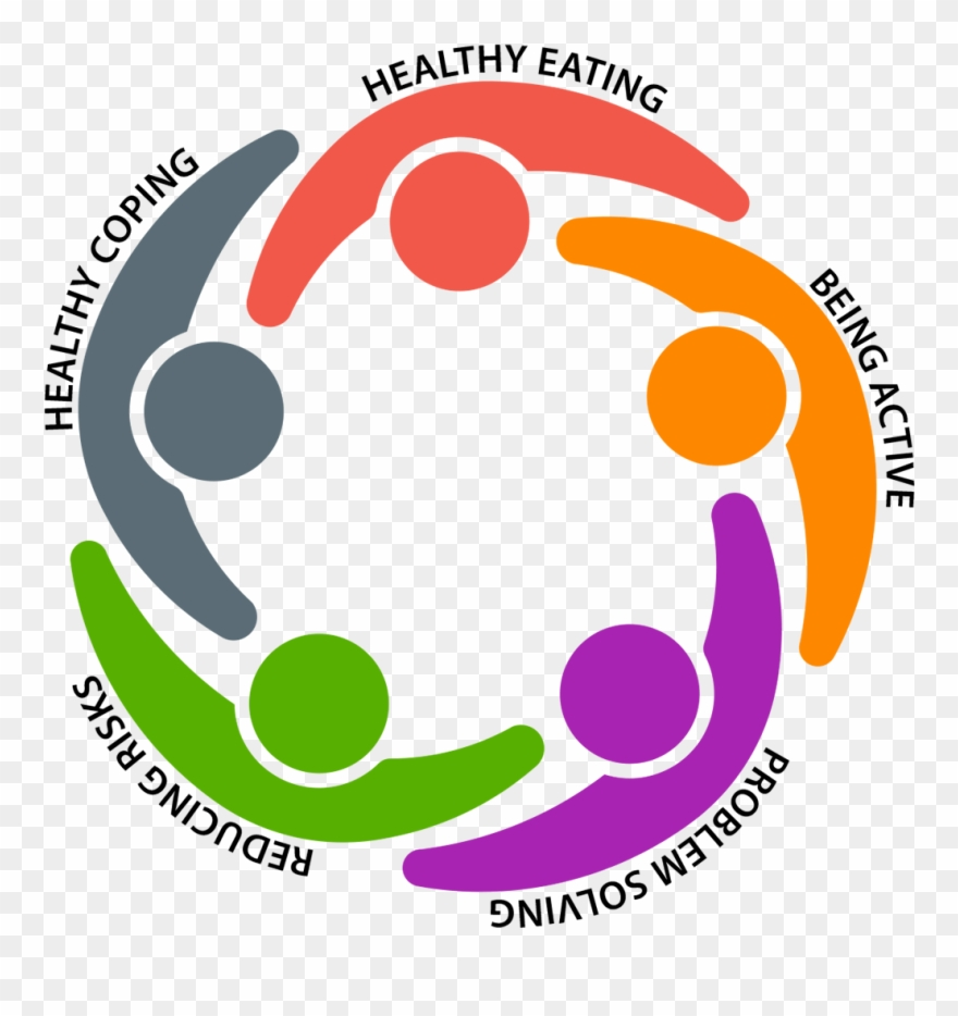 Diabetes community icon . Support clipart support group