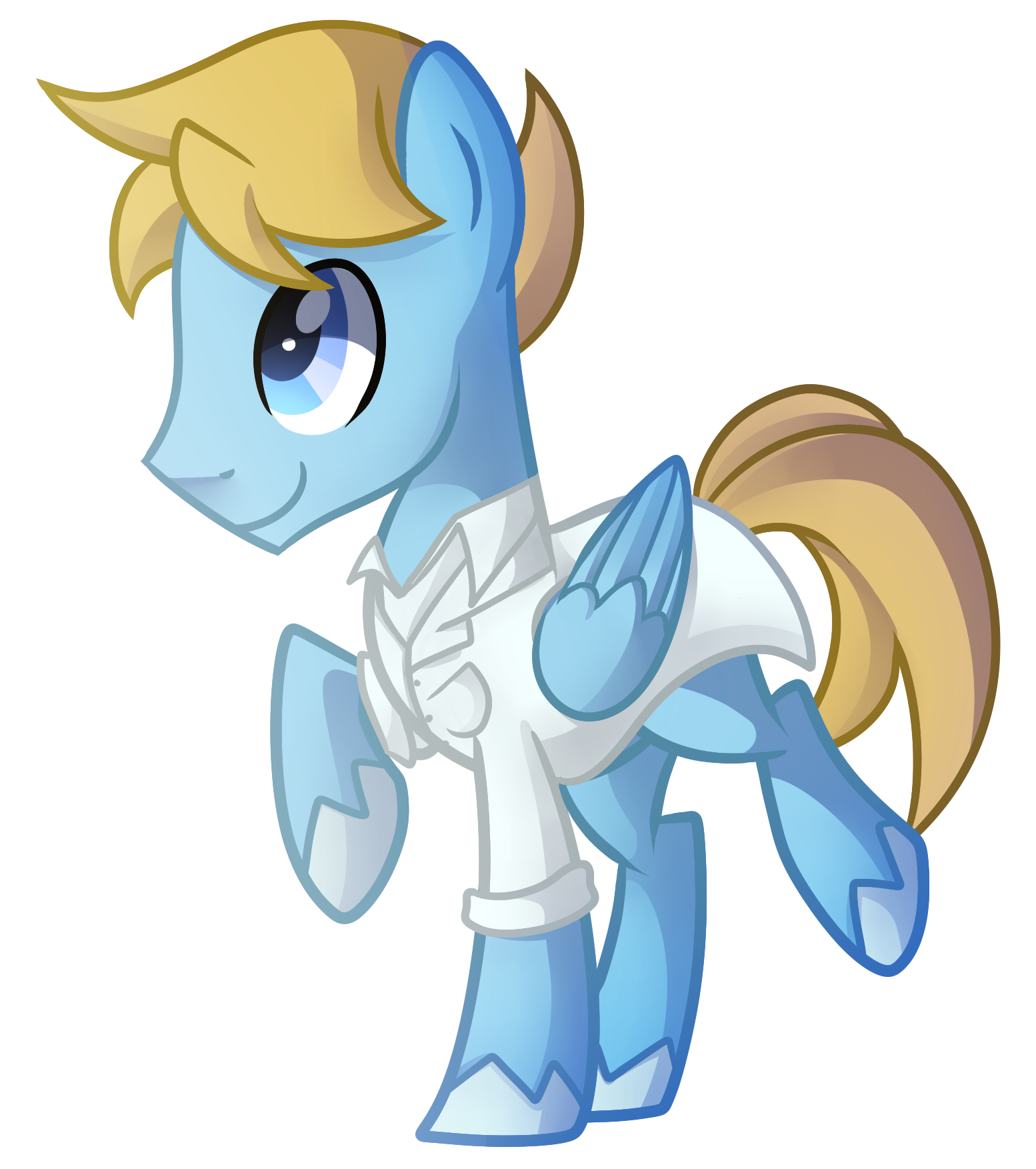 Surprise clipart awestruck. Chiral mane bronies wiki