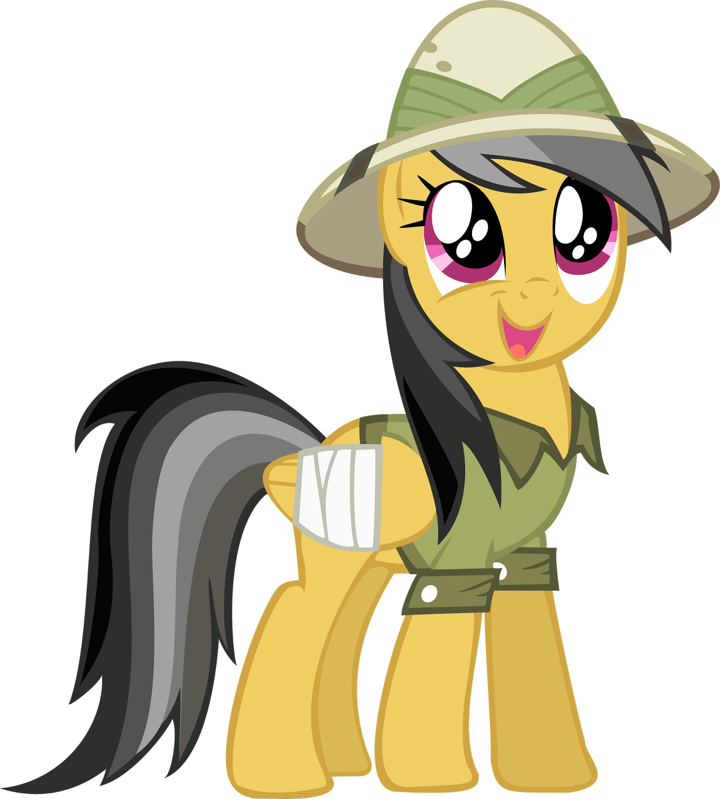 Equestria daily mlp stuff. Surprise clipart awestruck