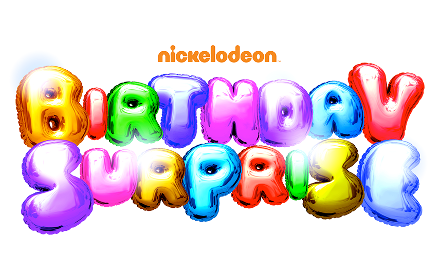 Nickelodeon competitions . Surprise clipart awestruck