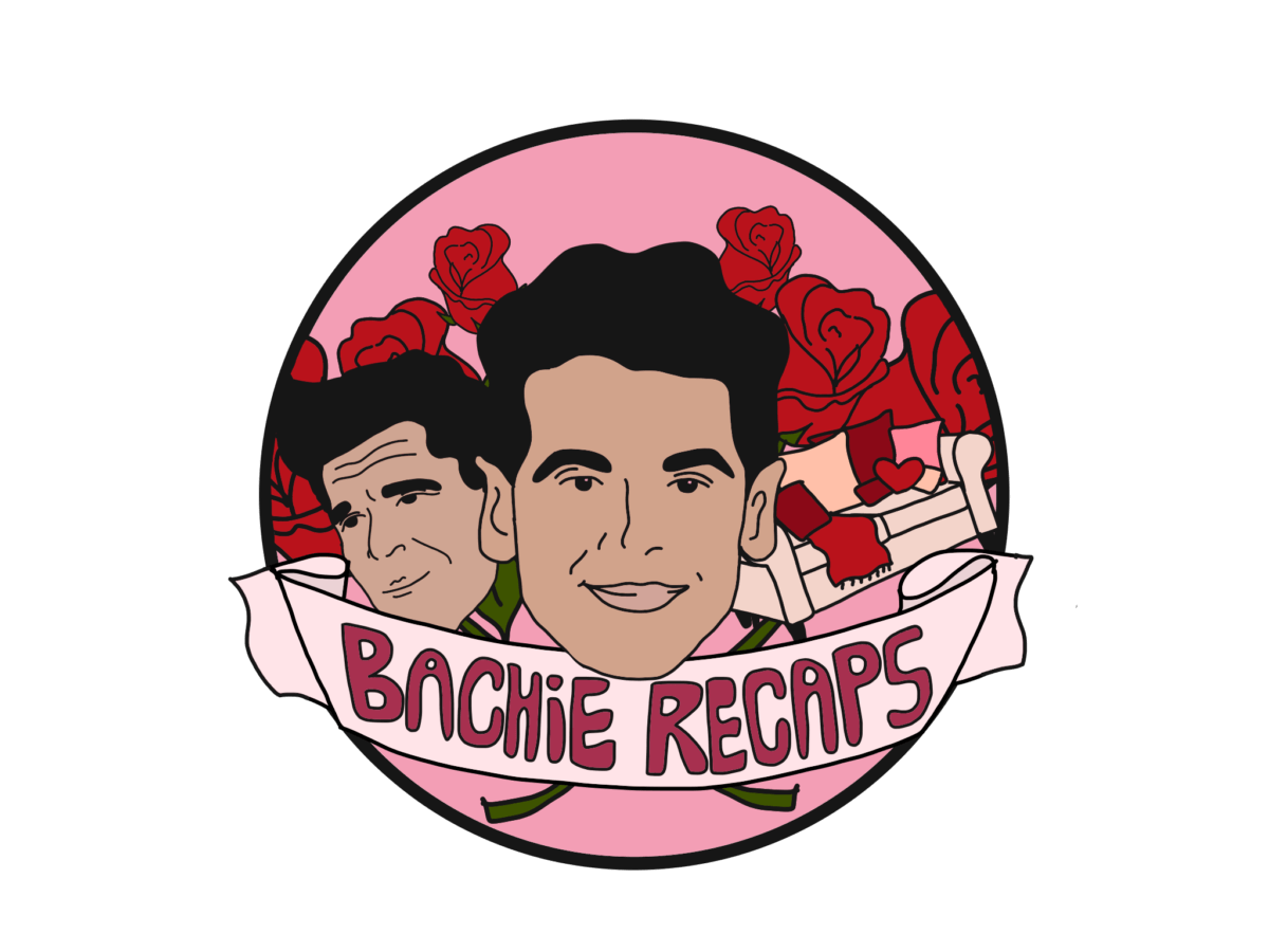 Surprise clipart bachelor. Woroni bachie recaps episode