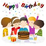 Surprise clipart birthday decor. Party clip art library
