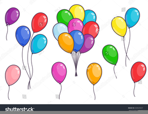 Free images at clker. Surprise clipart birthday party supply