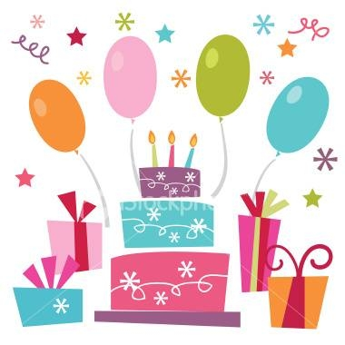 Surprise clipart birthday surprise. Free party cliparts download