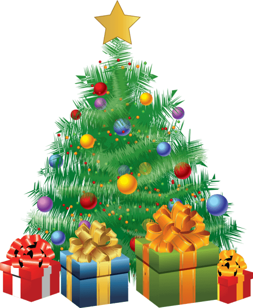 Surprise clipart christmas. For you from margaret