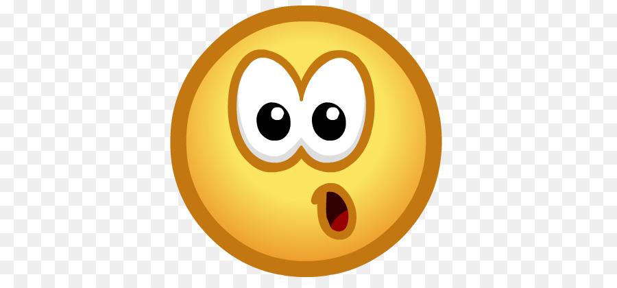 Emoji emoticon smile . Surprise clipart smiley
