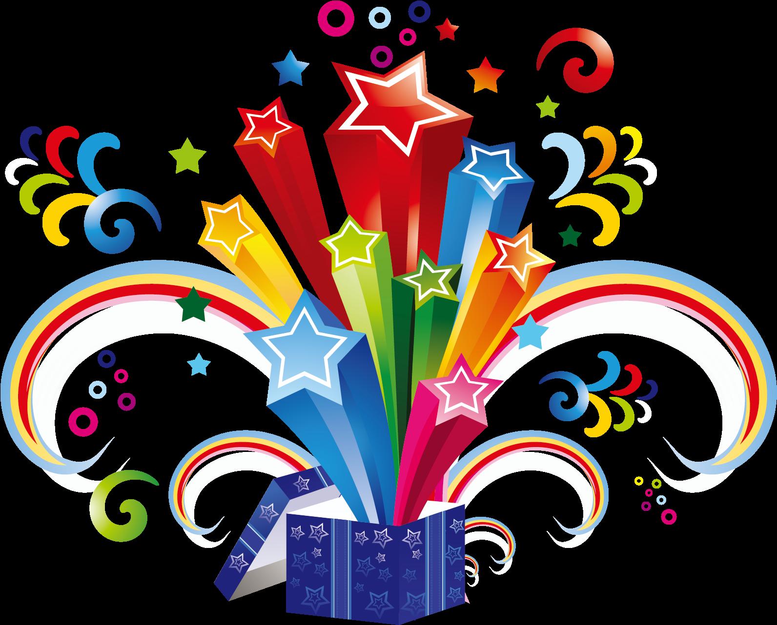 Box png magic full. Surprise clipart surprise gift