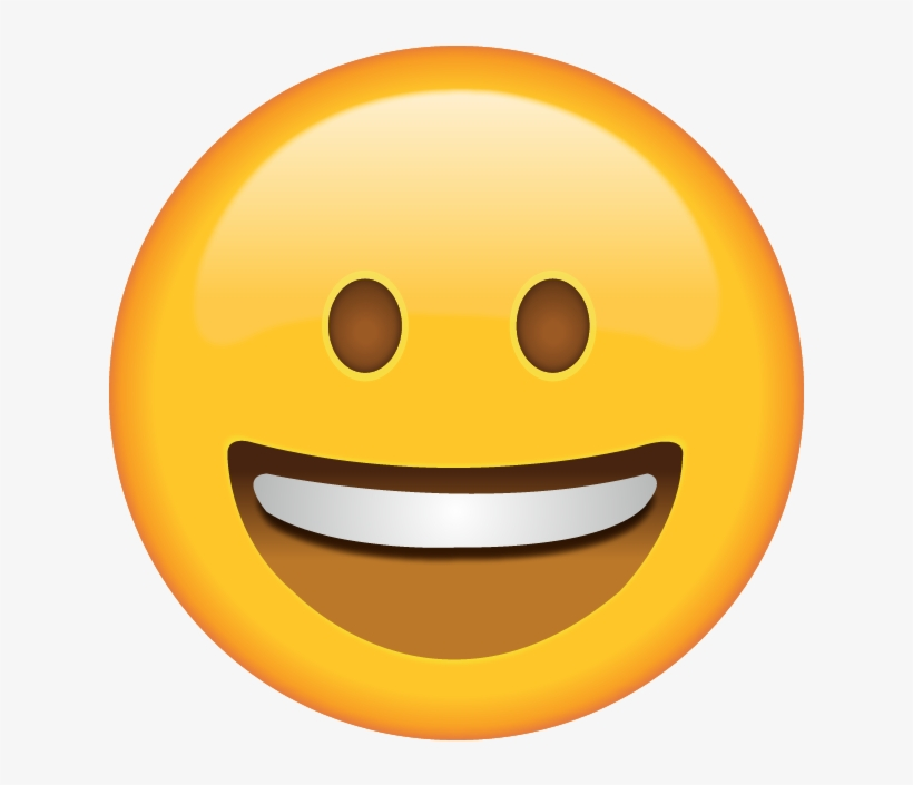 Surprise clipart surprised emoticon. Smiley face emoji png