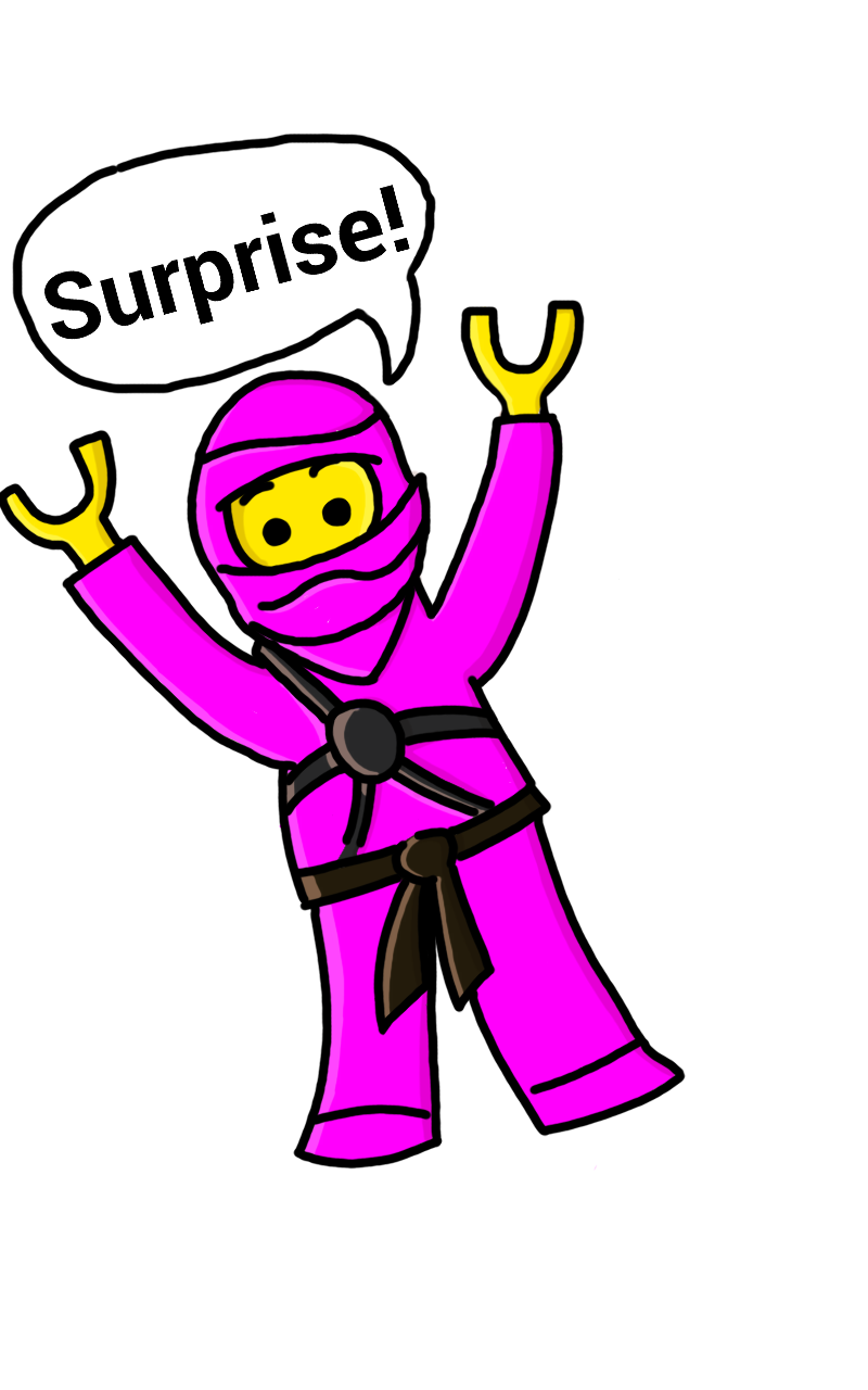Surprise clipart surprised man. Cartoon human behavior clip