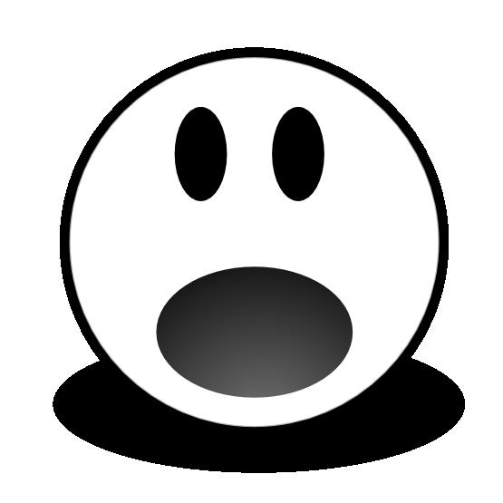 Surprise clipart symbol. Clipartist net clip art