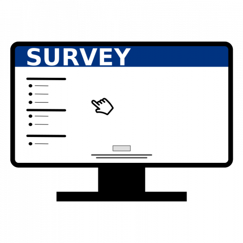 Assessment clipart survey. Panda free images ordnanceclipart