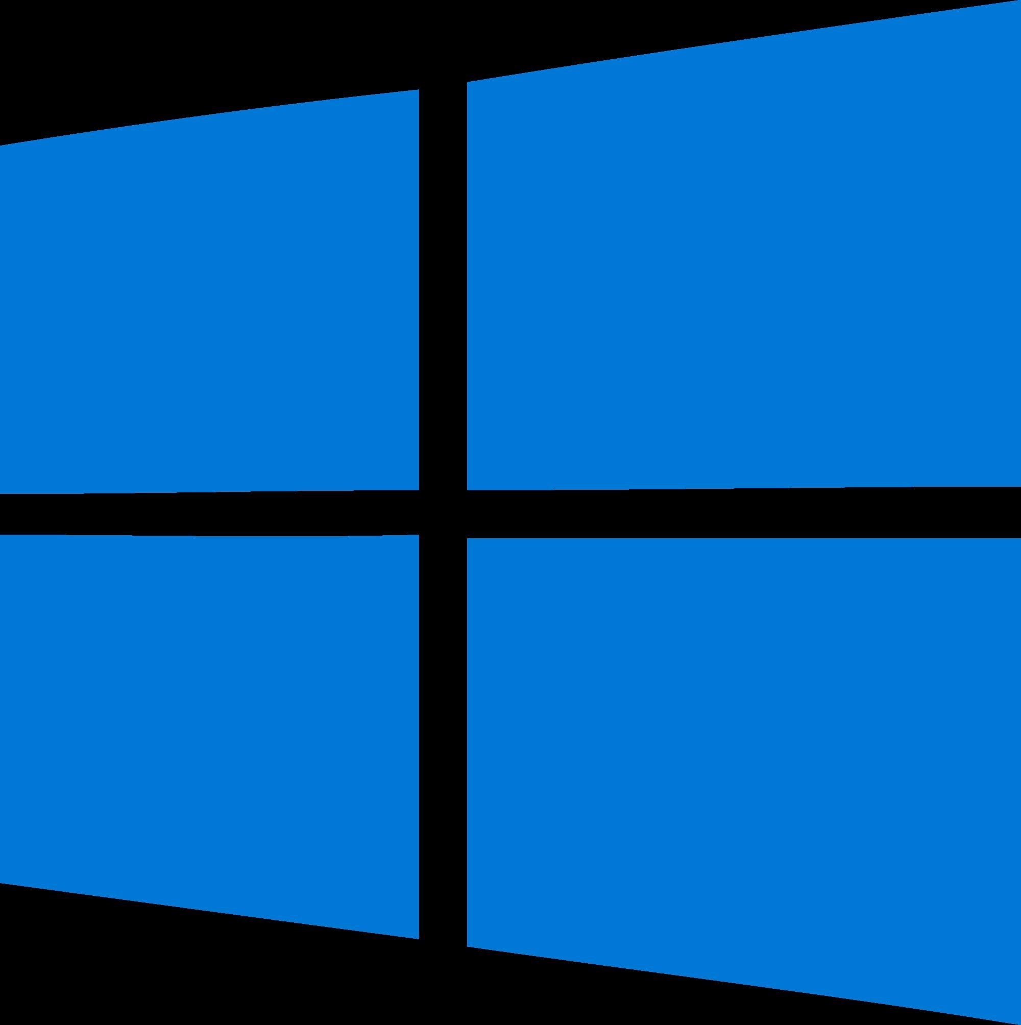 Svg to png windows. Image logo dark blue