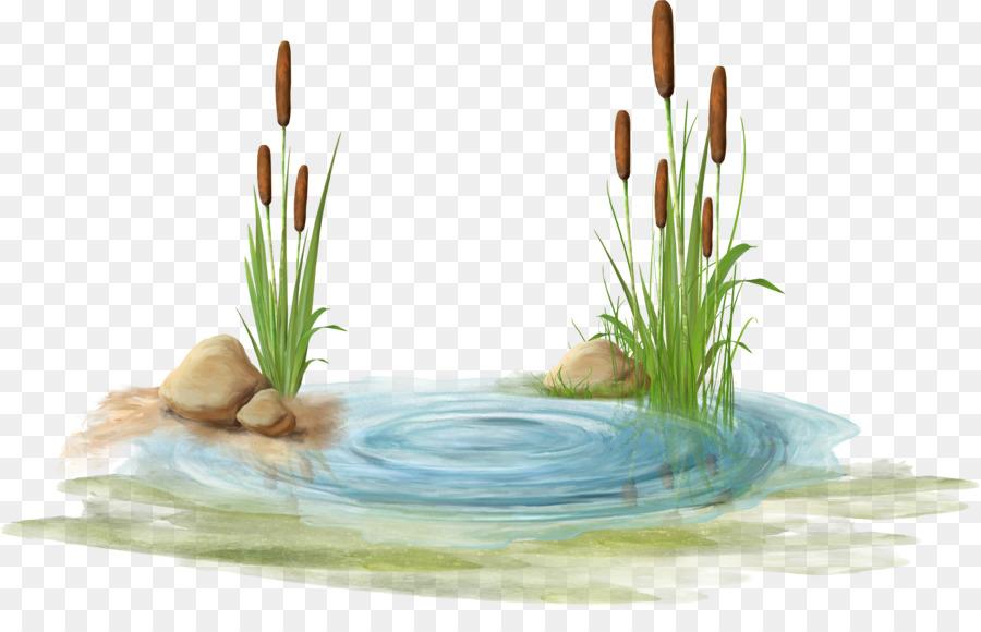 Swamp clipart. Clip art watermark blue