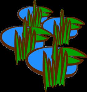 Clip art at clker. Swamp clipart