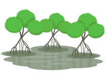 Swamp clipart. Search results for clip