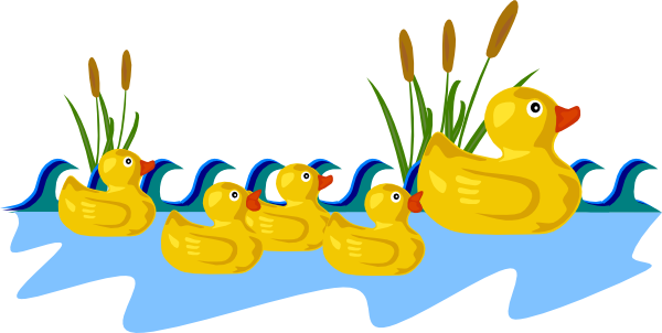 Swamp clipart duck pond. Cliparts black free download