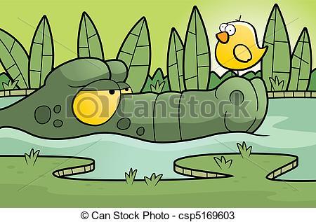 clipartlook. Swamp clipart okefenokee swamp