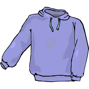 Sweatshirt clipart. Cliparts of free download