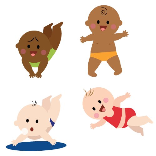Swimmer clipart baby swimming. Lessons free download best