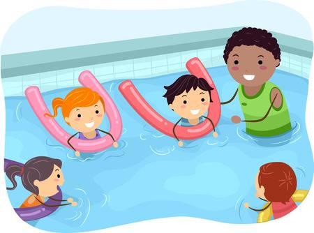 Swimmer clipart school. Swim