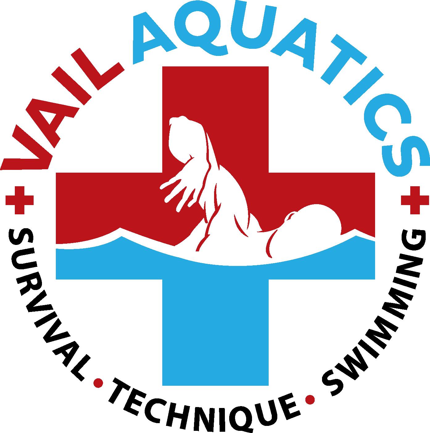 Vail aquatics logo swim. Swimmer clipart swimming trophy