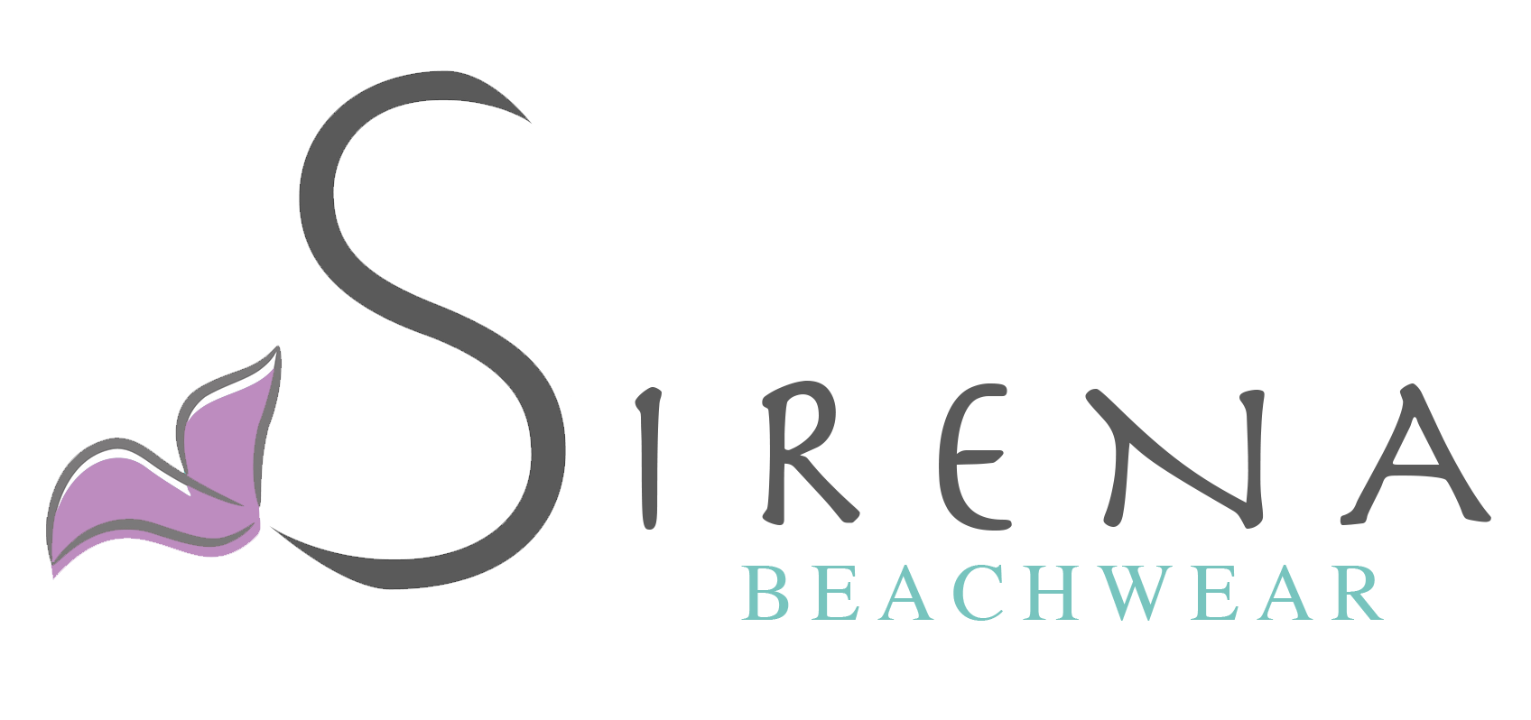 Swimsuit clipart beach wear. Sirena beachwear trendy retailer