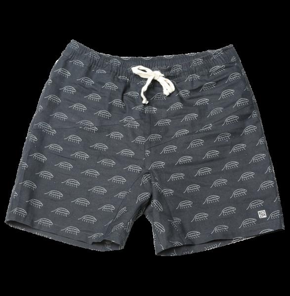 swimsuit clipart blue shorts