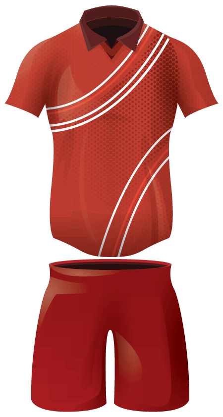 Swimsuit clipart football shorts. Custom sublimated kits team