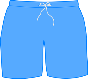 Swim png svg clip. Swimsuit clipart football shorts