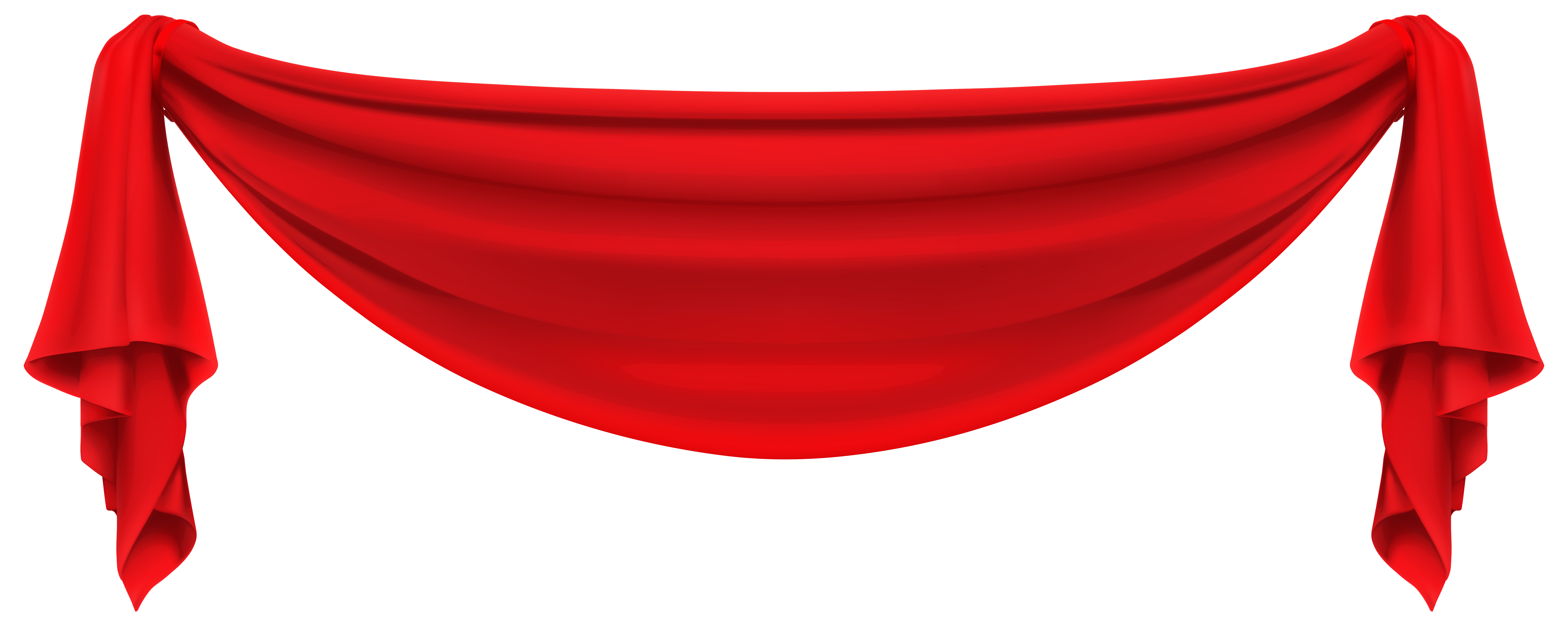 Veil transparent png clip. Swimsuit clipart red