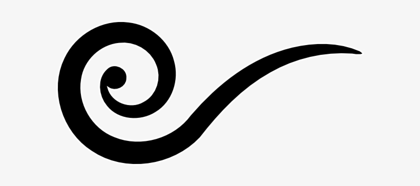 Free Black Swirl Border, Download Free Clip Art, Free Clip Art on Clipart  Library