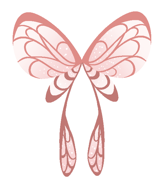 Swirl clipart dragonfly. Pixie by cinna on
