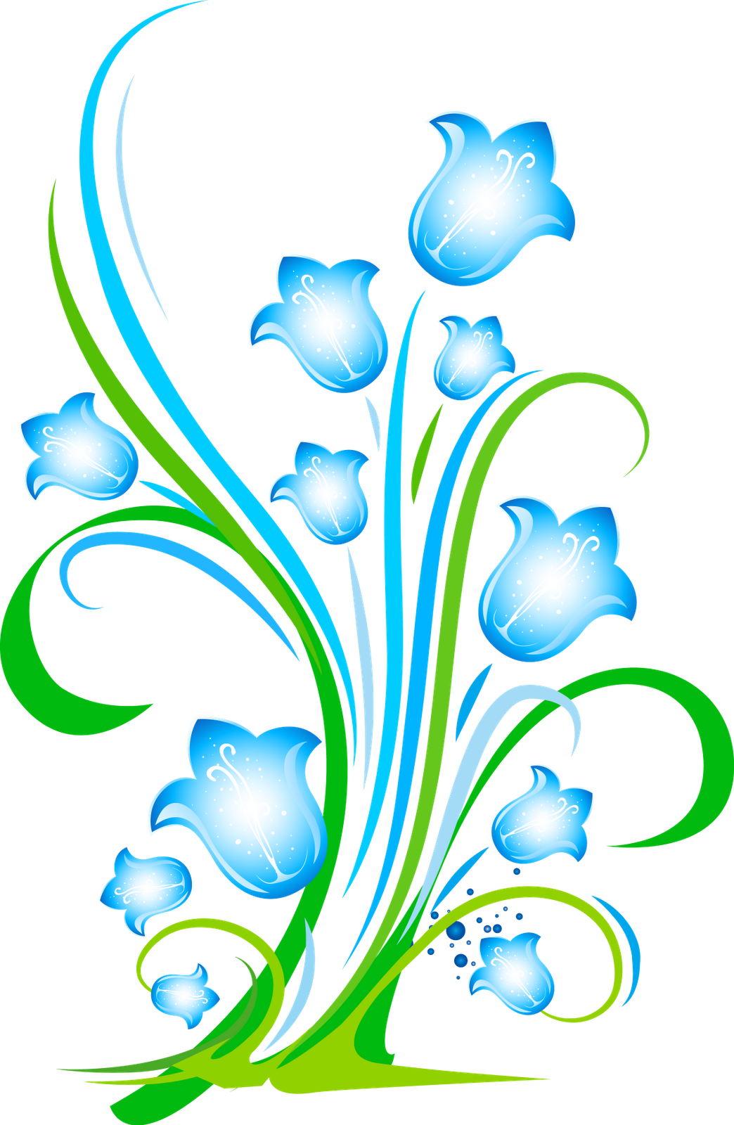 Adobe photoshop floral flower. Swirl vector png