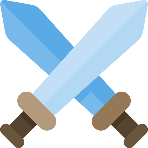 Sword icon png. Gaming free multimedia icons