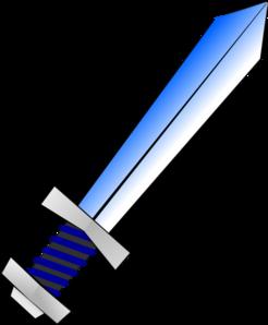 Swords clipart. Clip art at clker