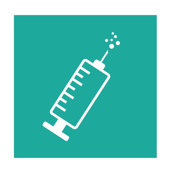 List of vitaliv therapies. Syringe clipart iv drip