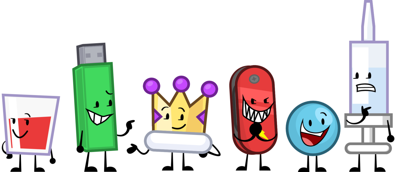 Characters by aarenanimations on. Syringe clipart pixel art