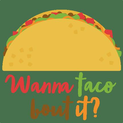 Taco haas hall academy. Tacos clipart