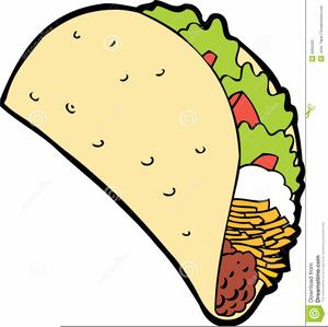 Tacos clipart. Fish free images at