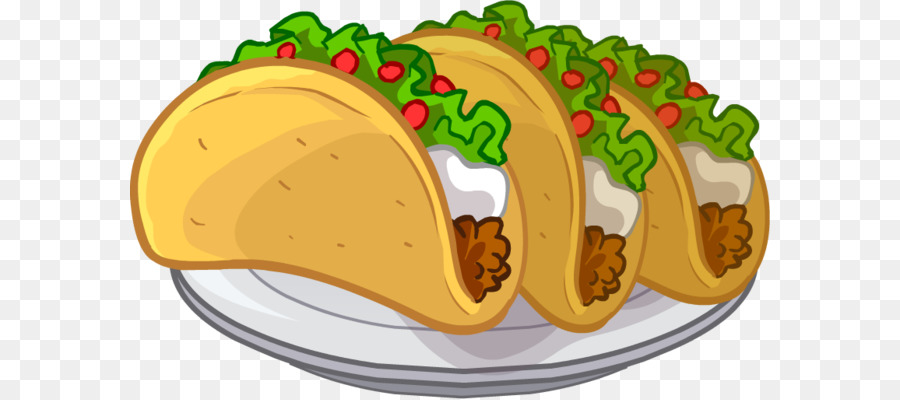 Taco mexican cuisine breakfast. Tacos clipart