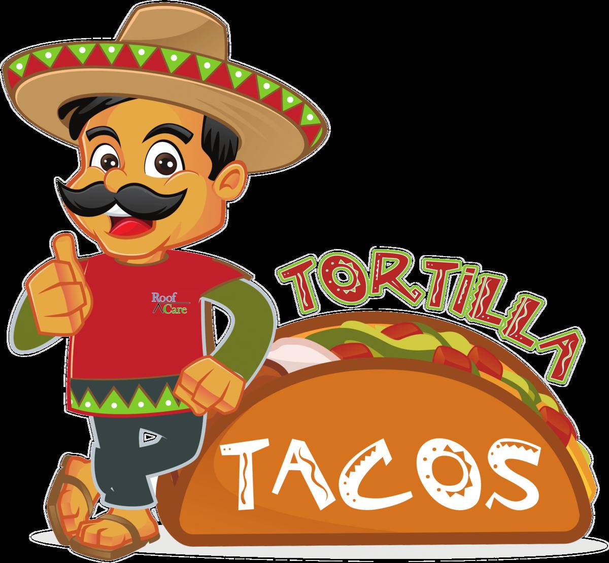 Tacos clipart breakfast. Home tortilla taco food